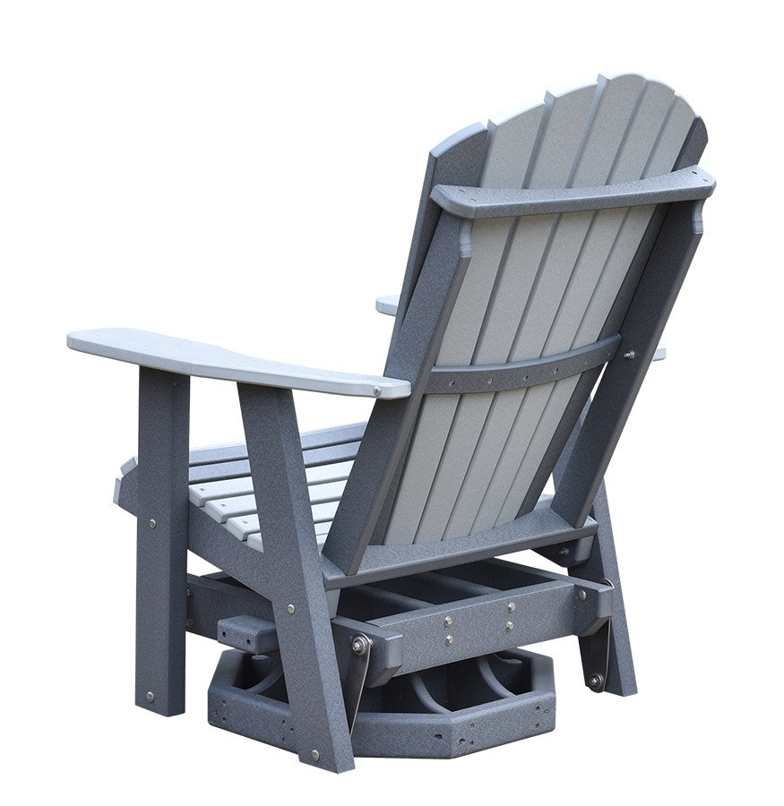 adirondack_swivel_glider1; adirondack_swivel_glider2;  adirondack_swivel_glider3; adirondack_swivel_glider4;  adirondack_swivel_glider5 ... - Outdoor Poly Furniture Amish Made In Ohio