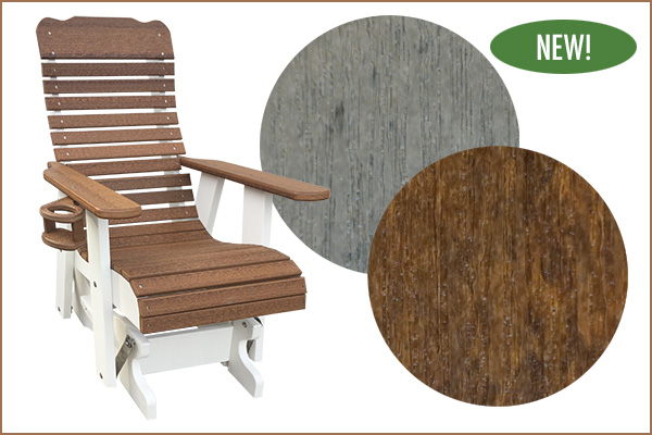 add comfort to your porch, patio, deck or backyard