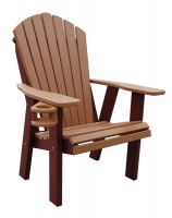 2ft gs chair with cupholder