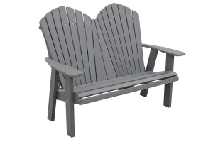 patio in cheap bench rockford benches recycled plastic polywood outdoor