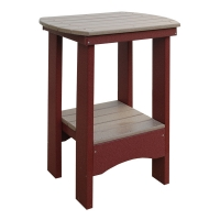 """31"""" oval end table"""